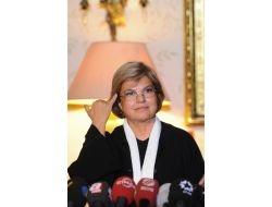 Tansu Çiller: 28 Şubat'ta Bazı Vekiller Tehdit Ve Şantajla Partiden Koparıldı