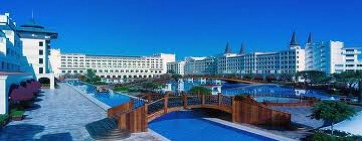 Tatil veya Otelde Konaklama Fırsatları