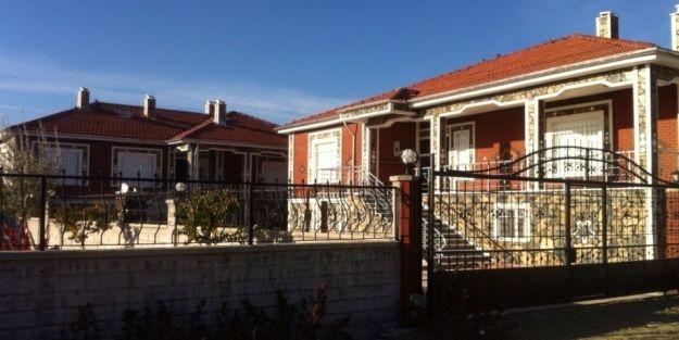 Tavsancalı'da Satilik Lux ev...