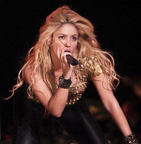 İşte Shakira'nın en büyük hayali