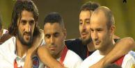 Adem Mersin I.Y. ile Süper Ligde
