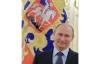 """""""suriye'de Krizin Çözümü Putin'in Elinde"""""""