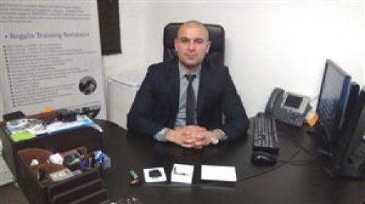 """""""Türkiye, Kendi Böcek Tarama Teknolojisini Geliştirmeli"""""""