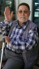 Yakup Aydilek (81) Vefat Etmistir.