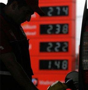 Benzin fiyatı neden düşmüyor?