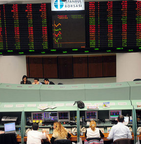 Borsalar da koordineli cevap verdi!