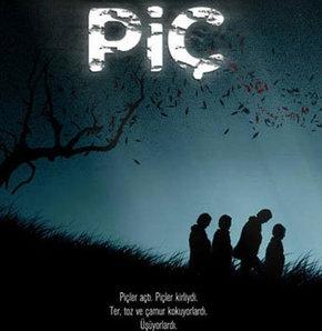 Hakan Günday'ın Piç'i sinema filmi oluyor