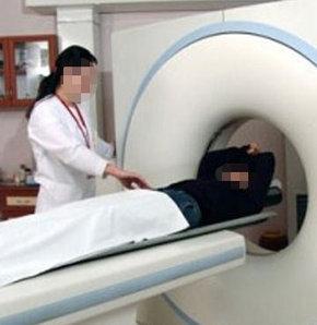 Makine var radyolog yok!