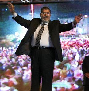 Mısır'ın yeni cumhurbaşkanı resmen açıklandı