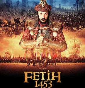 Yılın şampiyon filmi Fetih 1453 GALERİ-VİDEO