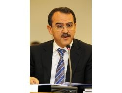 Adalet Bakanı Ergin: İdamla İlgili Bir Çalışma Yok