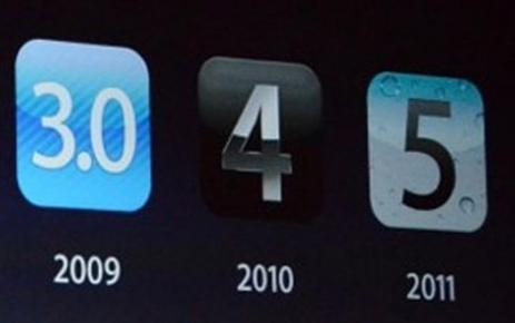 iOS 6 duyuruldu! Çarpıcı yenilikler burada!