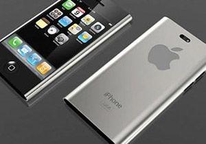 iPhone 5, Samsung'u utandıracak!