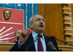 Kılıçdaroğlu'ndan Abd Başkanı Obama'ya Kutlama Mektubu