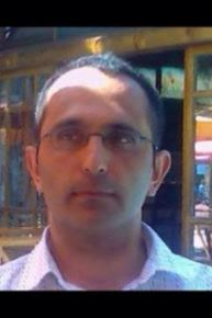 Mahmut Bekir Kayhan (42) Vefat Etmiştir