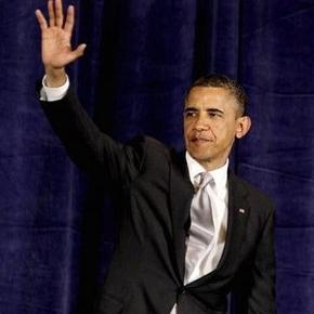 Obama'nın büyük zaferi!