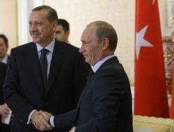 Putin, Erdoğan Ve Obama İle Görüşecek