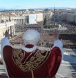 Papa açık verdi!