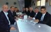 Chp, Silivri'de Ziyaret Edilen Mustafa Balbay'ın Fotoğrafını Yayımladı