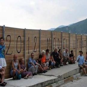 Utanç duvarı!